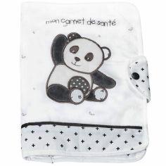Protège carnet de santé panda Chao Chao