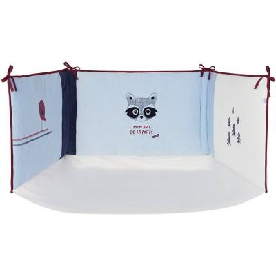 tour lit little. Black Bedroom Furniture Sets. Home Design Ideas