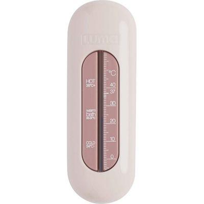 Thermomètre de bain rose blossom  par Luma Babycare