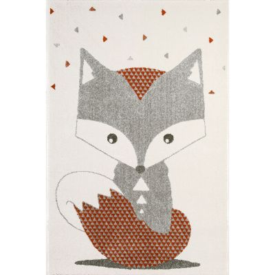 Tapis Renard (135 x 190 cm)  par Art for Kids