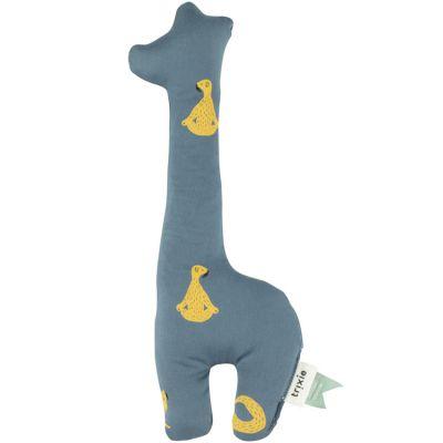 Hochet girafe Whippy Weasel (26 cm)  par Trixie