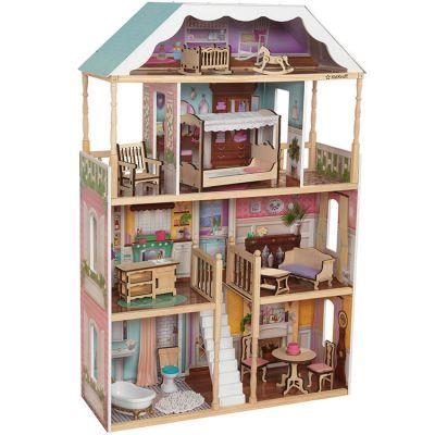 Maison de poupée Charlotte  par KidKraft