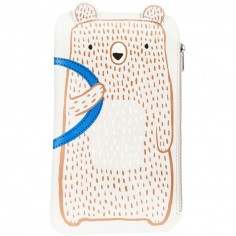 Trousse ours Bear Camp