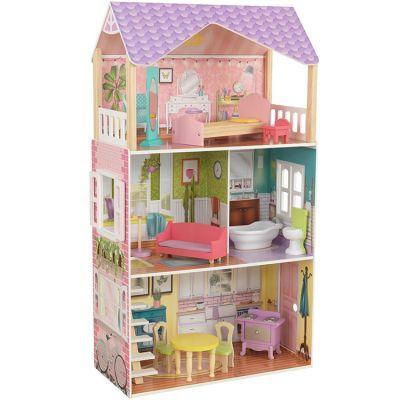 Maison de poupée Poppy KidKraft