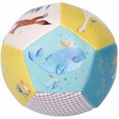 Balle souple Le voyage d'Olga (10 cm)