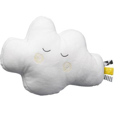 Coussin Babyfan nuage (31 x 21 cm)  par Sauthon