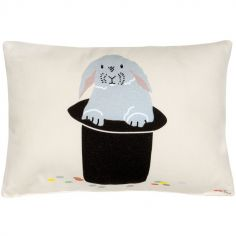 Coussin Lapin (50 x 20 cm)