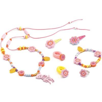 Parure de bijoux Bal du faon  par Djeco