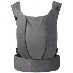 Porte bébé Yema-Click Denim Manhattan Grey