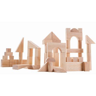 Blocs de construction (50 pièces)  par Plan Toys