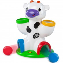 Vache Drop and Giggle Having a ball  par Bright starts