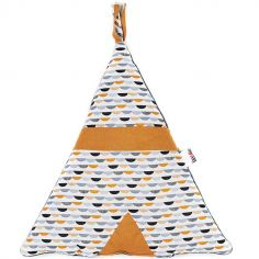 Coussin tipi Honeymoon (35 cm)