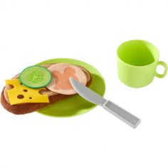 Dînette Petit-déjeuner toast
