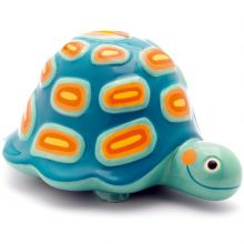 Tirelire tortue A petits pas   par Djeco