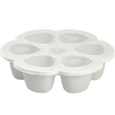 Moule de congélation multi portions silicone light mist (6 x 150 ml)  par Béaba