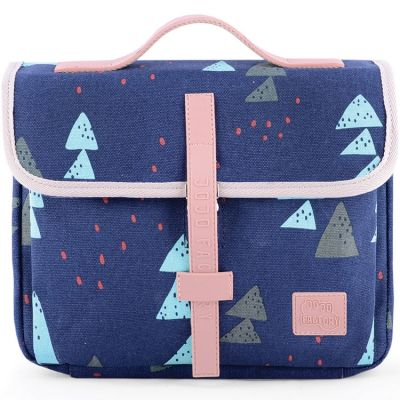 Cartable maternelle Forest  par Jojo Factory
