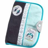 Protège carnet de santé Lazare - Sauthon Baby Déco