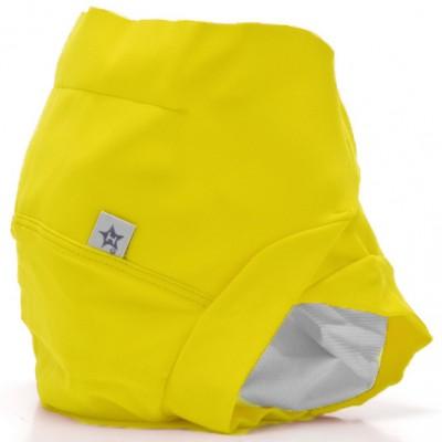 Culotte couche lavable Hamac jaune (4 à 8 kg) : Hamac Paris on