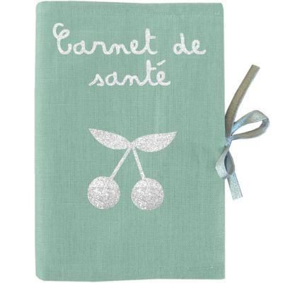 Protege CARNET DE Sante Animaux Fabrication Francaise Porte Etui Enfant Bebe