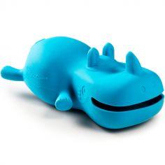 Jouet de bain Marius le rhinocéros flotteur