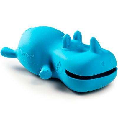 Jouet de bain Marius le rhinocéros flotteur  par Lilliputiens