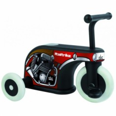Tricycle Biker