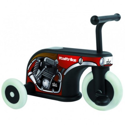 Tricycle Biker  par Italtrike