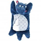 Bouillotte Hippipos l'hippopotame - Les Déglingos