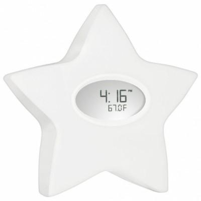 Station bien-être thermomètre +  veilleuse Serenity Star  par aden + anais