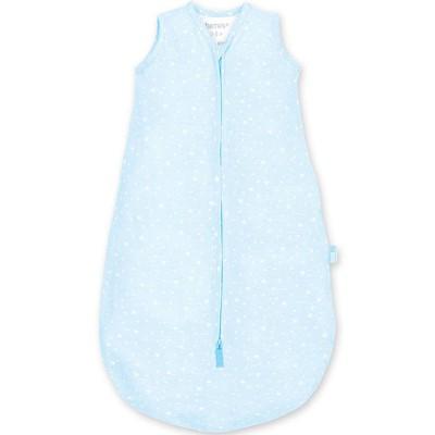 Gigoteuse légère jersey Stary bleu frost TOG 0,5 (60 cm)  par Bemini