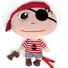 Poupée souple Pirate (25,5 cm)