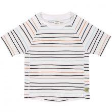 Tee-shirt anti-UV manches courtes Marin pêche (6 mois)  par Lässig