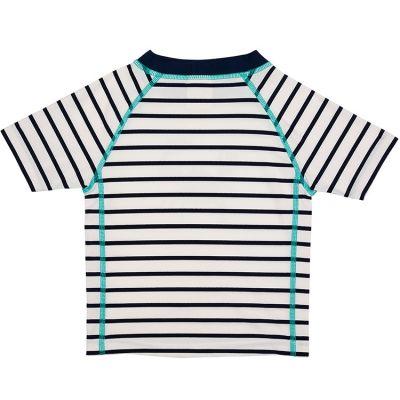 8e54c9fa6f1bd Tee-shirt de protection UV à manches courtes Splash   Fun