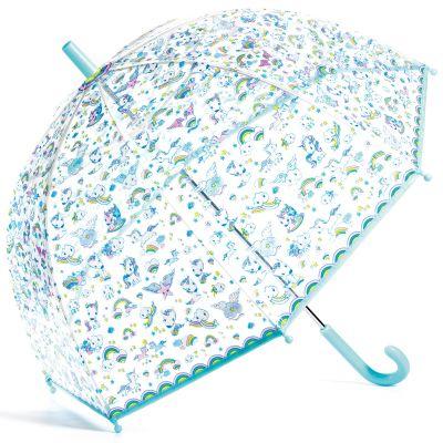 Parapluie enfant Licornes  par Djeco