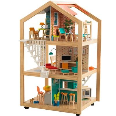 Maison de poupée Ultra chic  par KidKraft