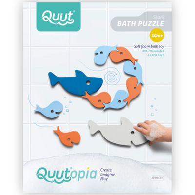 Puzzle de bain Requin  par Quut