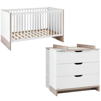 chambre compl te b b galipette. Black Bedroom Furniture Sets. Home Design Ideas