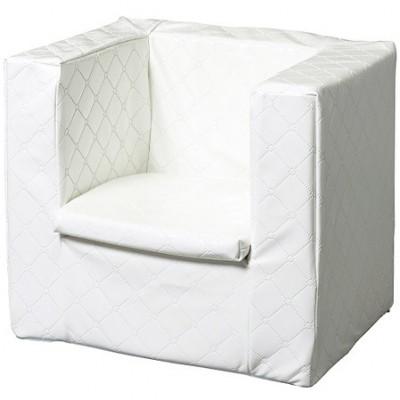 fauteuil bb blanc cir jollein berceau magique. Black Bedroom Furniture Sets. Home Design Ideas