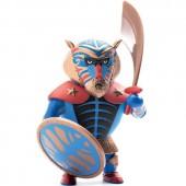 Figurine Bushi - Djeco