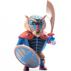 Figurine Bushi