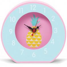 Horloge Pineapple Bunting
