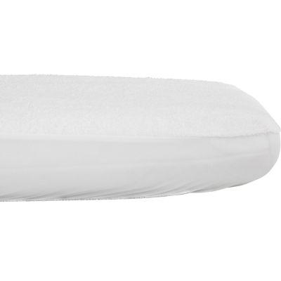 Alèse de berceau en coton bio (40 x 80 cm)  par Kadolis