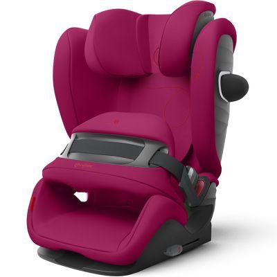 Siège auto Groupe 1/2/3 Pallas G I-Size Pink Purple  par Cybex