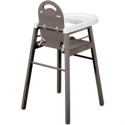 Chaise haute en bois combelle pas cher - Chaise haute lili combelle ...