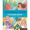 Livre de coloriage Sirènes (36 pages) - Petit Collage