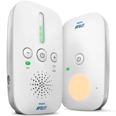 Ecoute-bébé technologie DECT  par Philips AVENT