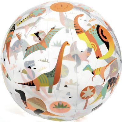 Ballon gonflable Dinosaure  par Djeco