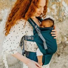 Porte bébé Boba X Atlantic