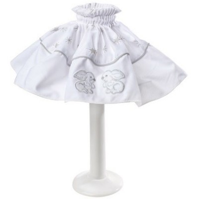 Lampe de chevet Basile  par Nougatine