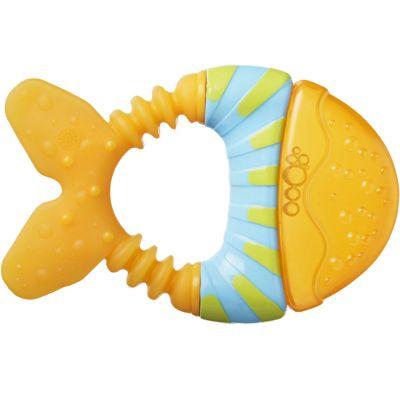 Jouet de dentition réfrigérant Teethe'n'cool Poisson orange  par Tommee Tippee